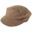 Бейсболка жен Brixton Topper Brown Chambray 2009 г артикул 5715r.